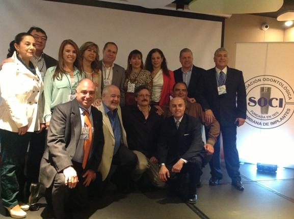 1er Congreso Internacional de Odontología