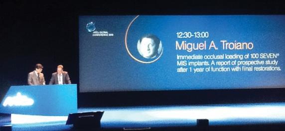 MIS Global Conference 360º