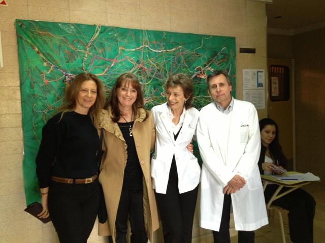 """encuentro """"Buscando con una sonrisa una Salud Integrada e Integral. La Salud Bucal en el Primer Nivel de Atención Local"""""""