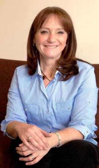 Silvia Levin