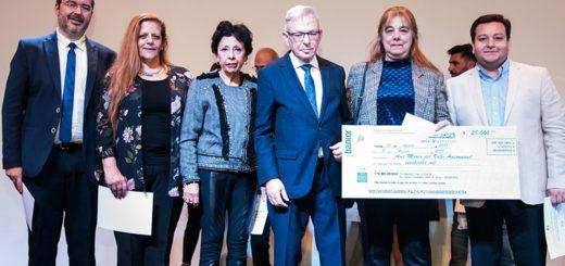 Premio Fundación CREO