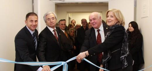 Reinauguración de la Cátedra de Técnica de Prótesis de la FOUBA